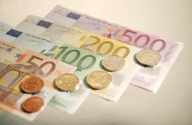 Forex eur money