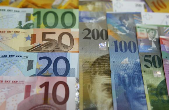 euro currency forex